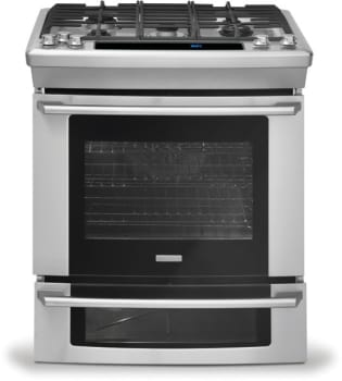 Electrolux Wave-Touch Series EW30DS75KS - Stainless Steel