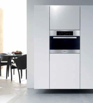 Miele Europa Design DG4086SS - Kitchen Setting