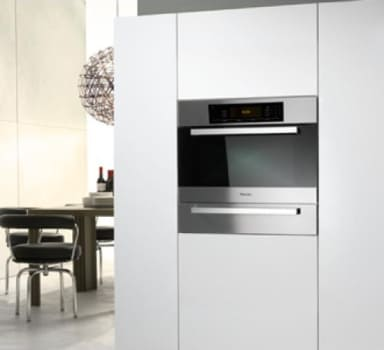 Miele Europa Design DGC4086XL - Kitchen View