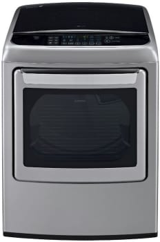 LG SteamDryer Series DLEY1701V - Graphite Steel