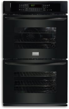 Frigidaire Gallery Series FGET3045KB - Black
