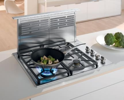 Miele DA6490500 - 30 in. Model Shown (Cooktop Sold Separately)