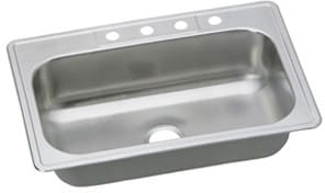 Elkay Dayton Premium Collection DPMJ133224 - Sink