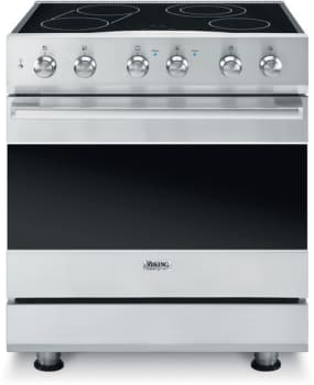 Viking Designer Series DSCE1304BBK - Stainless Steel