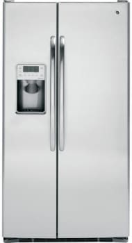 GE Adora Series DSHF9NGY - Stainless Steel