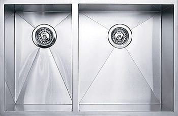 Ukinox DS4006040 - Stainless Steel