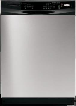 Whirlpool DU1100XTP - Stainless Steel
