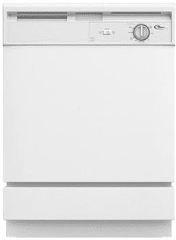 Whirlpool DU810SWP - White