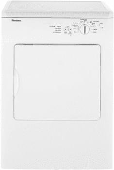 Blomberg DV16540 - White