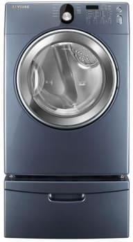Samsung DV218AG - Breakwater Blue with Optional Pedestal