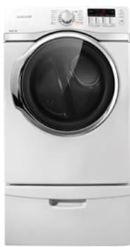 Samsung DV393GTPA - Neat White