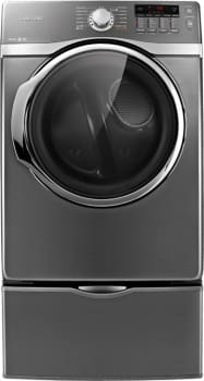 Samsung DV405ETPASU - Platinum