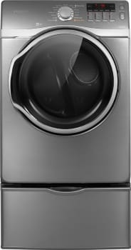 Samsung DV431AEP - Stainless Platinum