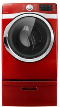 Samsung DV435ETGJRA - Tango Red