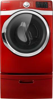 Samsung DV435GTGJ - Tango Red