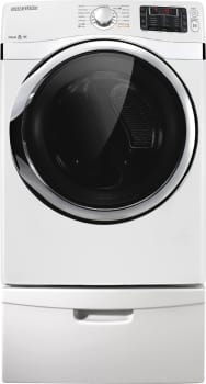 Samsung DV455GVGSWR - Neat White
