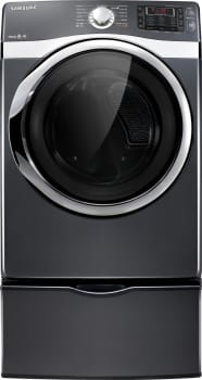 Samsung DV455EVGSGR - Onyx