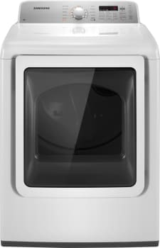 Samsung DV456GWHDWR - Neat White