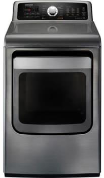 Samsung DV484GTHASU - Stainless Platinum
