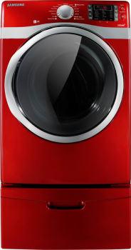 Samsung DV511AGR - Tango Red