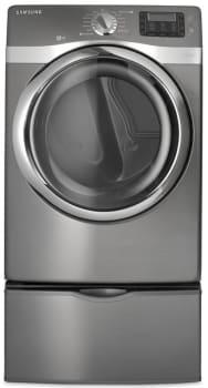 Samsung DV520AEP - Stainless Platinum