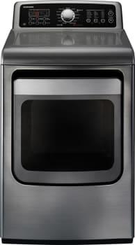 Samsung DV5471AG - Stainless Platinum