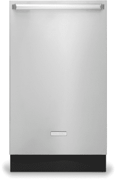 Electrolux IQ-Touch Series EIDW1805KS - Stainless Steel