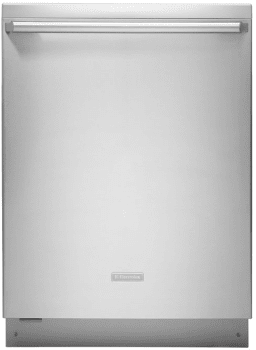 Electrolux IQ-Touch Series EIDW5905J - Stainless Steel