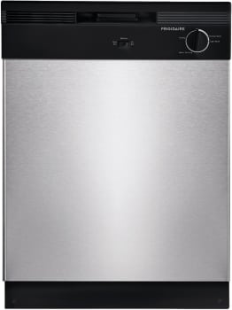 Frigidaire FBD2400K - Stainless Steel
