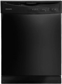 Frigidaire FFBD2403LB - Black