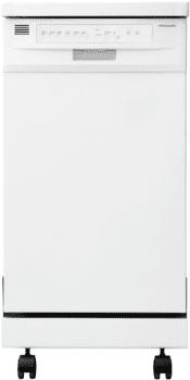 Frigidaire FFPD1821MW - White