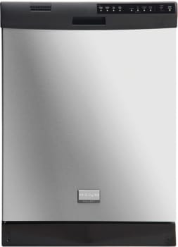 Frigidaire Gallery Series FGBD2431K - Stainless Steel