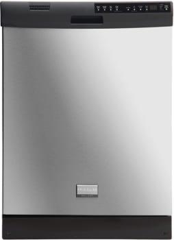 Frigidaire Gallery Series DGBD2432K - Stainless Steel