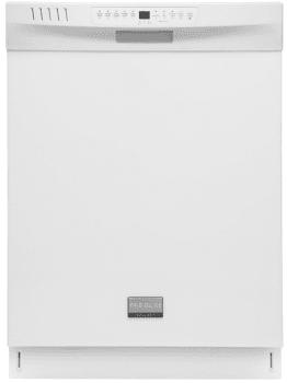 Frigidaire Gallery Series FGHD2455LW - White