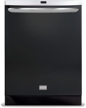 Frigidaire Gallery Premier Series FGHD2471K - Black