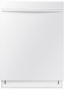 Samsung DW80F600UTW - 24 Inch Fully Integrated Dishwasher from Samsung