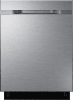 Samsung DW80H9930US - Stainless Front