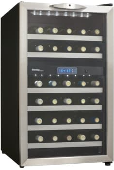 Danby Designer Series DWC286BLS - Featured View