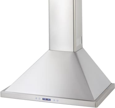 Danby Silhouette Select Series DWRH301SSST - Wall Mount Chimney Range Hood