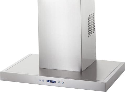Danby Silhouette Select Series DWRH302SSST - Stainless Steel Chimney Style Range Hood