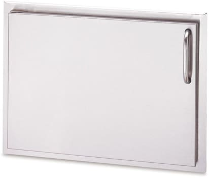 American Outdoor Grill 1724SSDL - Single Access Door with Left Hinge Door Swing