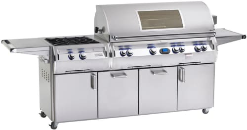 "Fire Magic Echelon Collection E1060S4E151W - 111"" Freestanding Gas Grill"