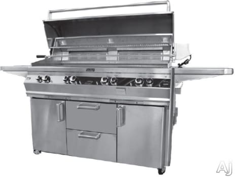 Fire Magic Echelon Collection E1060SME1P62 - Stainless Steel