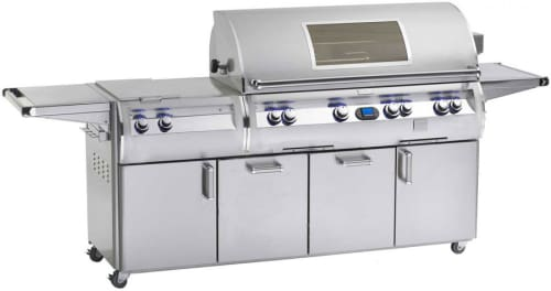 "Fire Magic Echelon Collection E1060S4E1P71W - 111"" Freestanding Gas Grill"