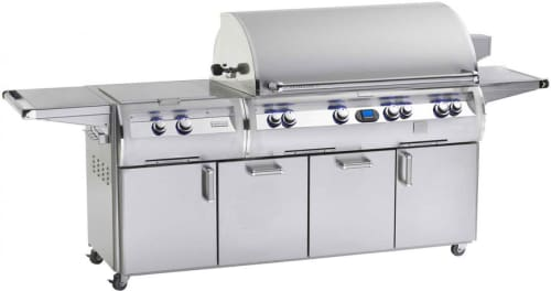 "Fire Magic Echelon Collection E1060S4L171 - 111"" Freestanding Gas Grill"