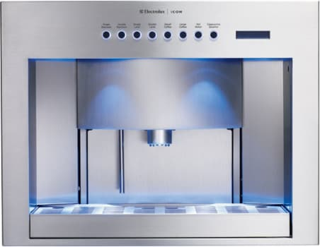 Electrolux ICON Designer E24CM75GSS - Featured View