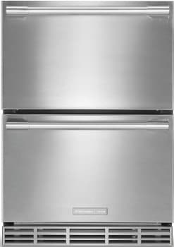 Electrolux ICON Professional E24RD75KPS - Undercounter Refrigerator Drawers