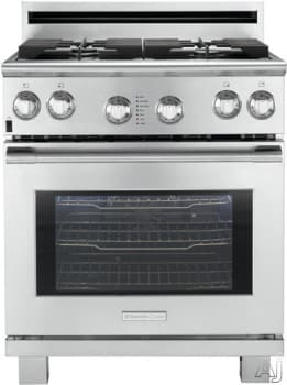 Electrolux ICON Professional E30GF74HPS - Featured View