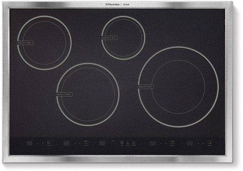 Electrolux ICON Designer E30IC80ISS - Featured View