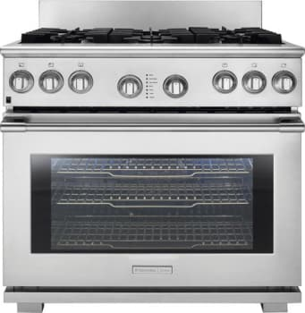 Electrolux ICON Professional E36DF76GPS - Featured View